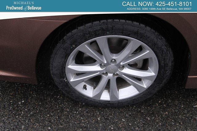 Used 2013 Subaru Legacy 4dr Sdn H4 Auto 2.5i Premium