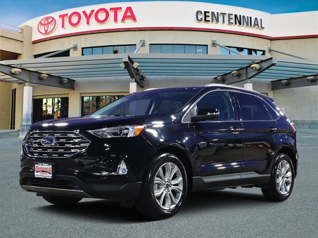 Used 2019 Ford Edge in Las Vegas, NV