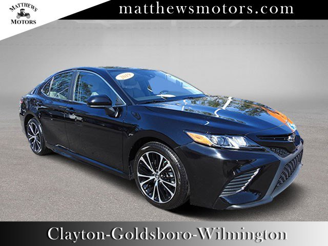 Used 2019 Toyota Camry in Wilmington, NC