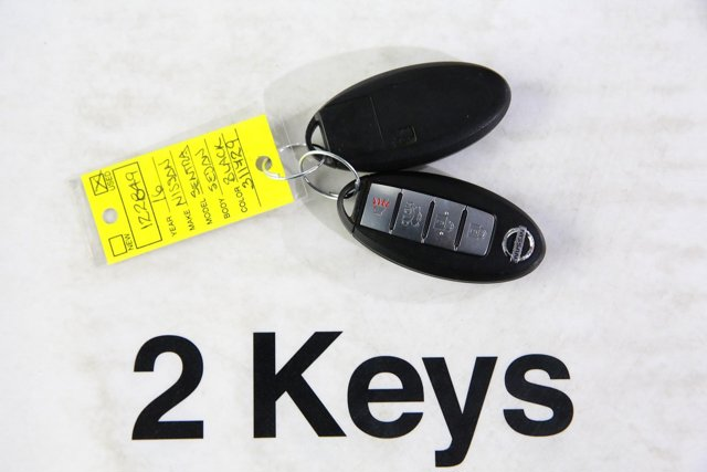 2016 Nissan Sentra for sale 122849 21