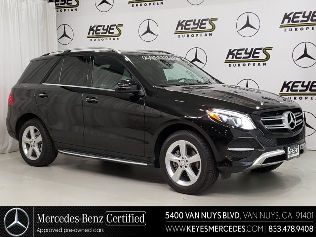 Used 2017 Mercedes-Benz GLE in , CA