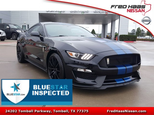 Used 2017 Ford Mustang in Tomball, TX