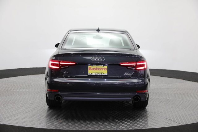 2017 Audi A4 for sale 125212 5