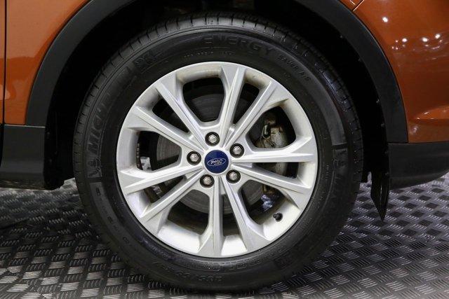 2017 Ford Escape for sale 123081 28