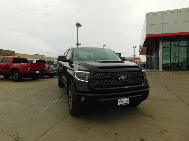 Used 2019 Toyota Tundra in Laramie, WY