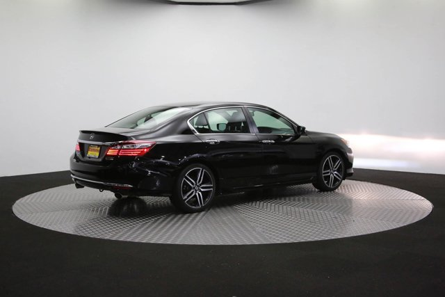 2017 Honda Accord for sale 124410 38