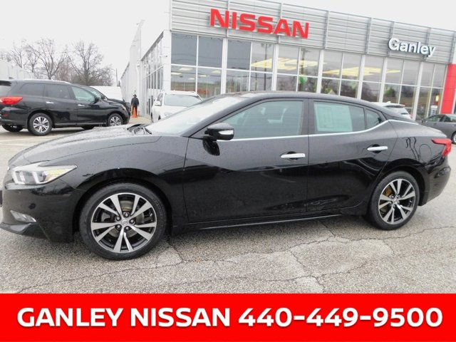 Used 2016 Nissan Maxima in , OH