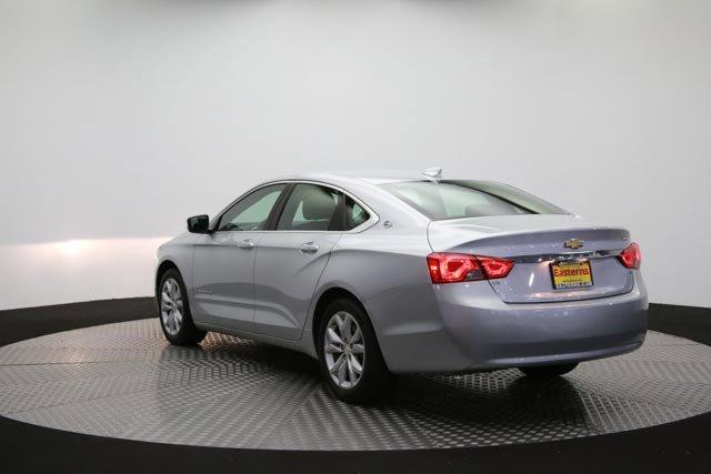 2018 Chevrolet Impala for sale 122677 50