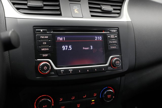 2018 Nissan Sentra for sale 124576 16