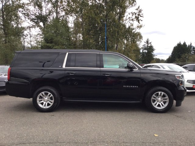 Used 2018 Chevrolet Suburban 4WD 4dr 1500 LT