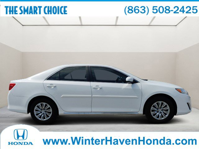 Used 2014 Toyota Camry in Winter Haven, FL