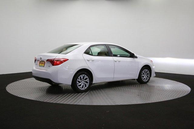 2017 Toyota Corolla for sale 123001 36