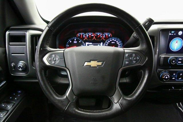 2019 Chevrolet Silverado 1500 LD for sale 122537 9