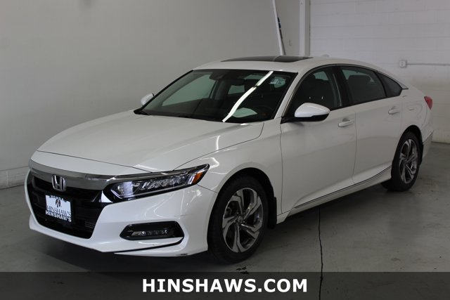 Used 2018 Honda Accord Sedan in , AL