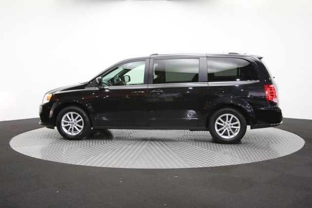 2018 Dodge Grand Caravan for sale 124375 56