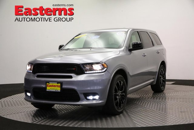 2019 Dodge Durango for sale 124612 0