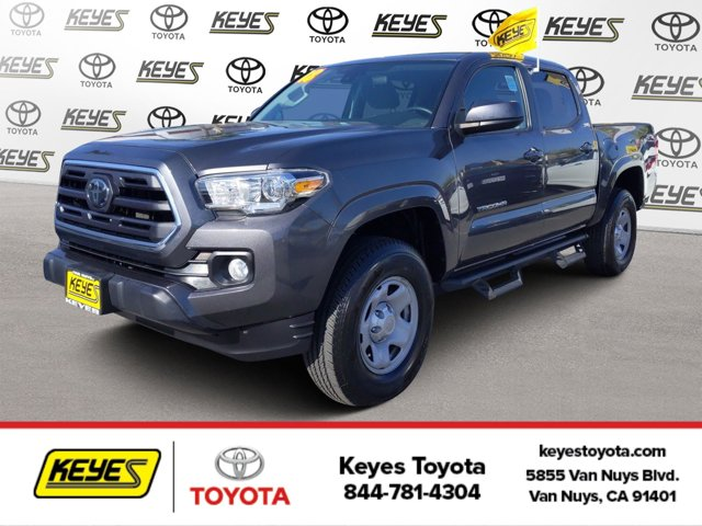 Used 2018 Toyota Tacoma in , CA