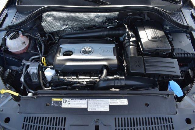 2017 Volkswagen Tiguan Wolfsburg Edition 15