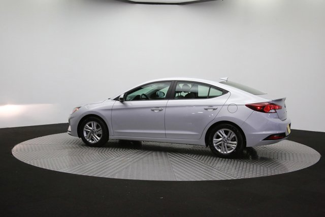 2019 Hyundai Elantra for sale 124300 56