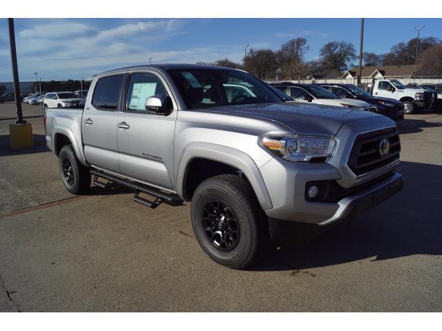 New 2020 Toyota Tacoma in Hurst, TX