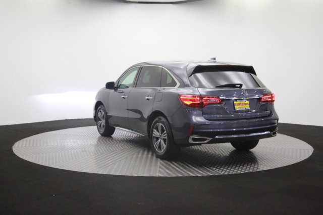 2017 Acura MDX for sale 122206 62