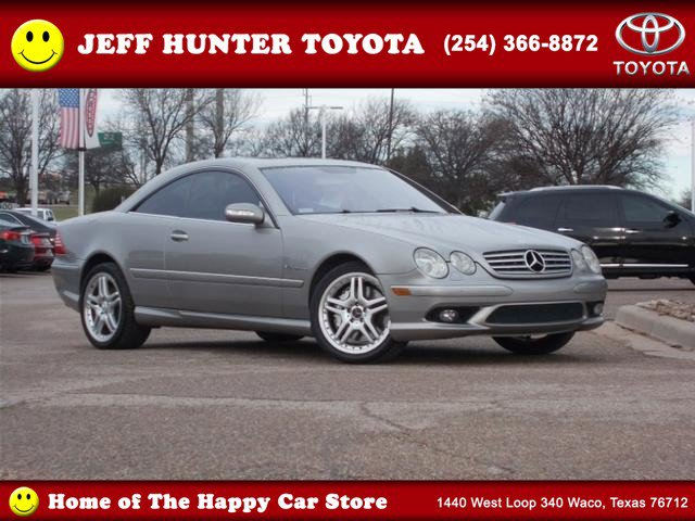 Used 2006 Mercedes-Benz CL-Class in Waco, TX