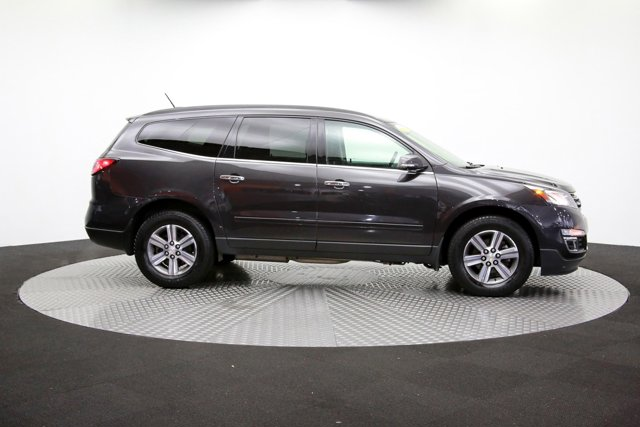 2016 Chevrolet Traverse for sale 122101 41