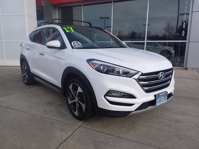 Used 2017 Hyundai Tucson in Lexington Park, MD