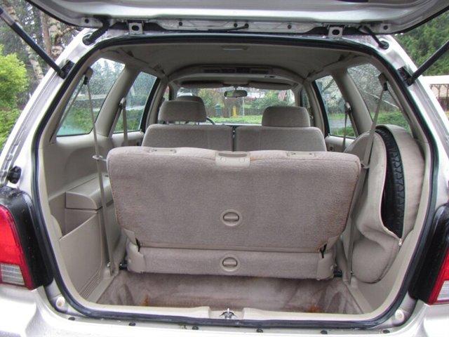 Used 1997 Honda Odyssey LX
