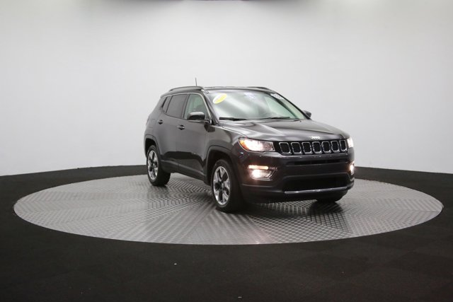 2019 Jeep Compass for sale 124610 45