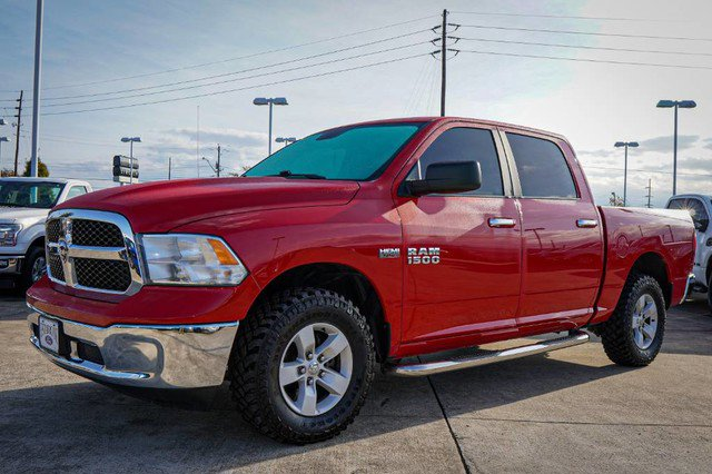 Used 2017 Ram 1500 in Pascagoula, MS