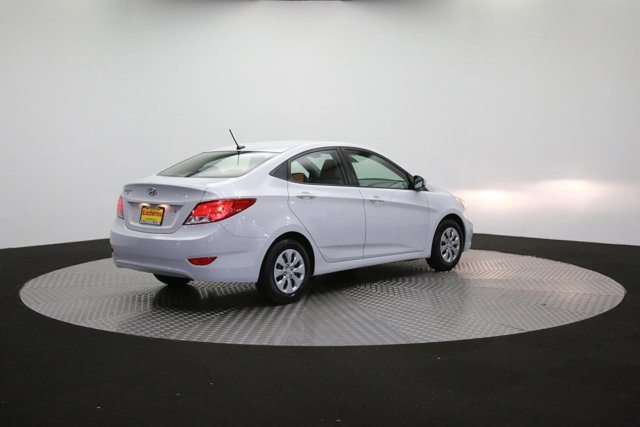 2017 Hyundai Accent for sale 124299 35