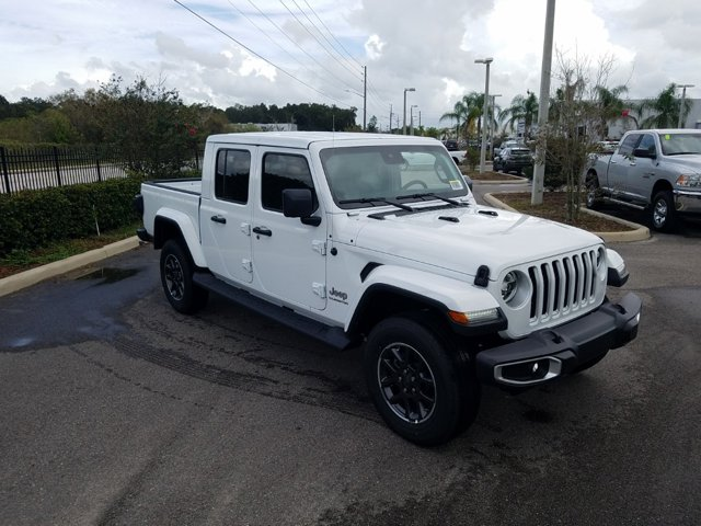 New 2020 Jeep Gladiator in Lakeland, FL