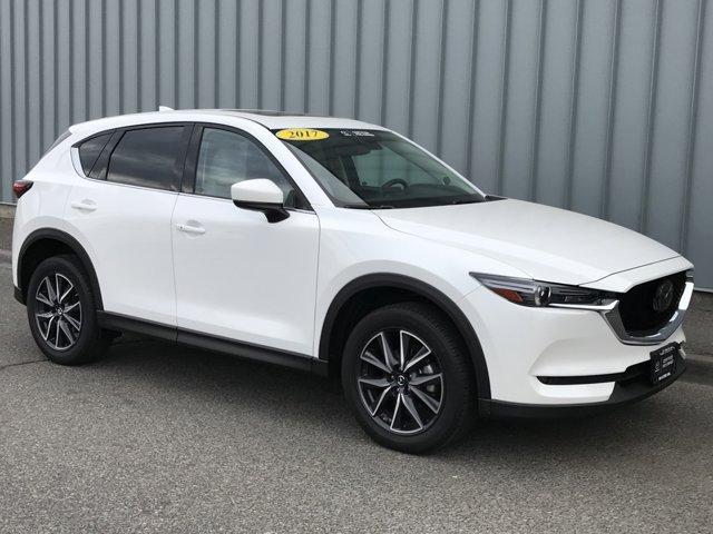 Used 2017 Mazda CX-5 in Pasco, WA