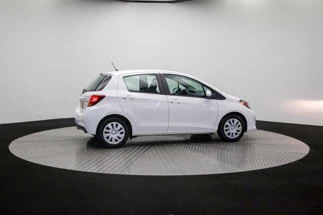 2017 Toyota Yaris for sale 121901 39