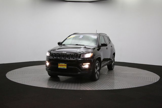 2017 Jeep Compass for sale 124489 50