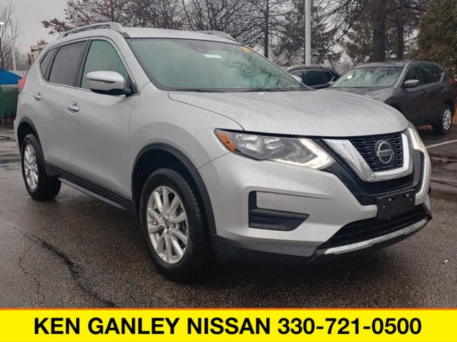 Used 2020 Nissan Rogue in Cleveland, OH