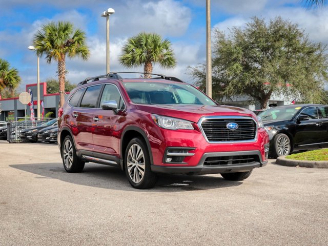 Used 2019 Subaru Ascent in Orlando, FL