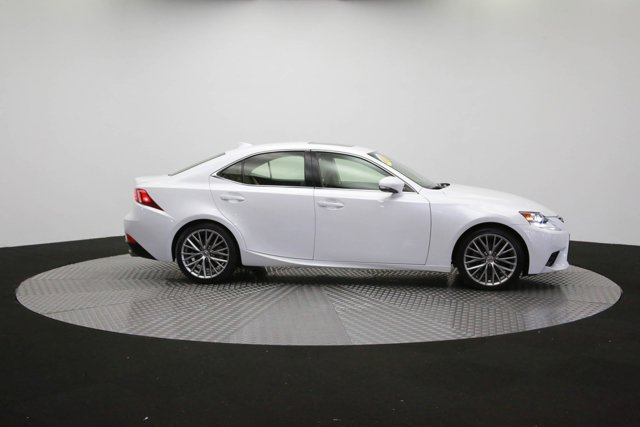 2014 Lexus IS 250 for sale 125127 43