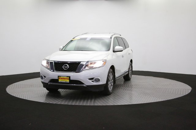 2016 Nissan Pathfinder for sale 122210 51