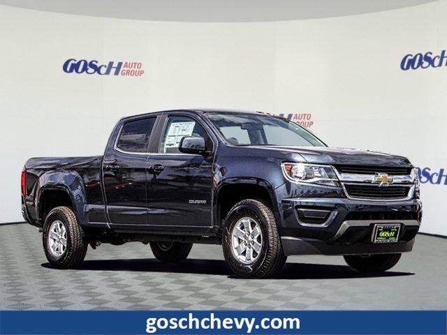 New 2020 Chevrolet Colorado in Hemet, CA