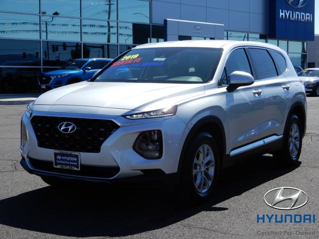 Used 2019 Hyundai Santa Fe in Medford, OR