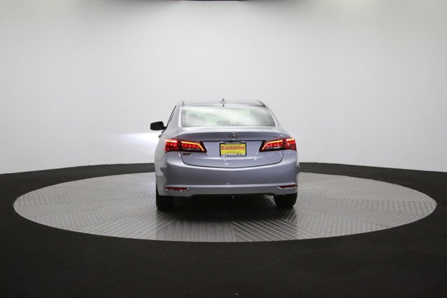 2017 Acura TLX for sale 124543 32