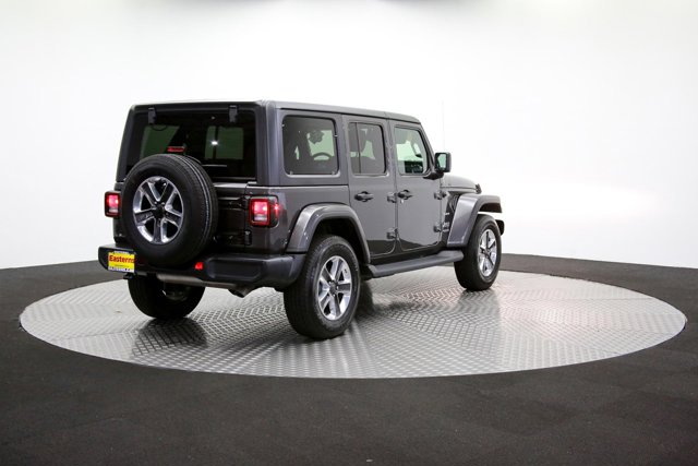 2019 Jeep Wrangler Unlimited for sale 123540 34
