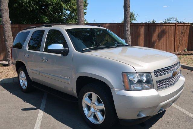 2007 Chevrolet Tahoe Ltz >> 2007 Chevrolet Tahoe Ltz 1gnfk13097j261029 Curbside Motors
