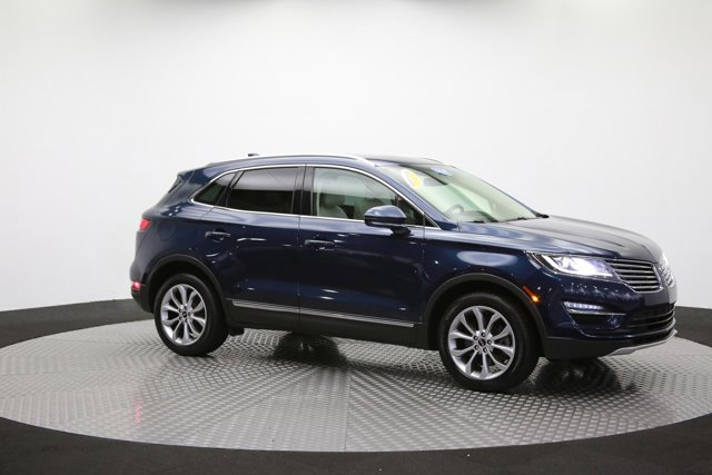 2017 Lincoln MKC for sale 122819 45