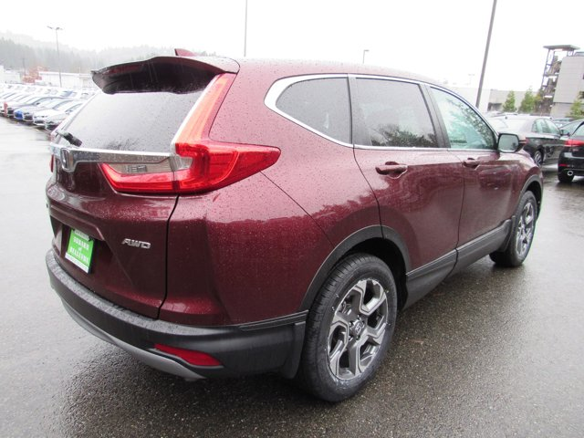 Used 2018 Honda CR-V EX