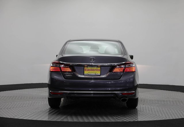 2017 Honda Accord for sale 124731 5