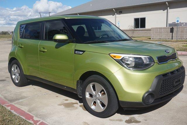 Used 2015 KIA Soul in Port Arthur, TX