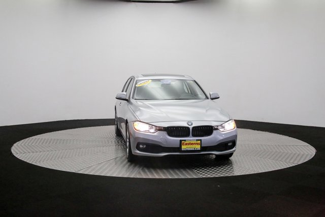 2016 BMW 3 Series for sale 121770 49